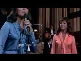 The Barry Sisters - Nu, Zug Mir Schoin Ven (Live! With lyrics)