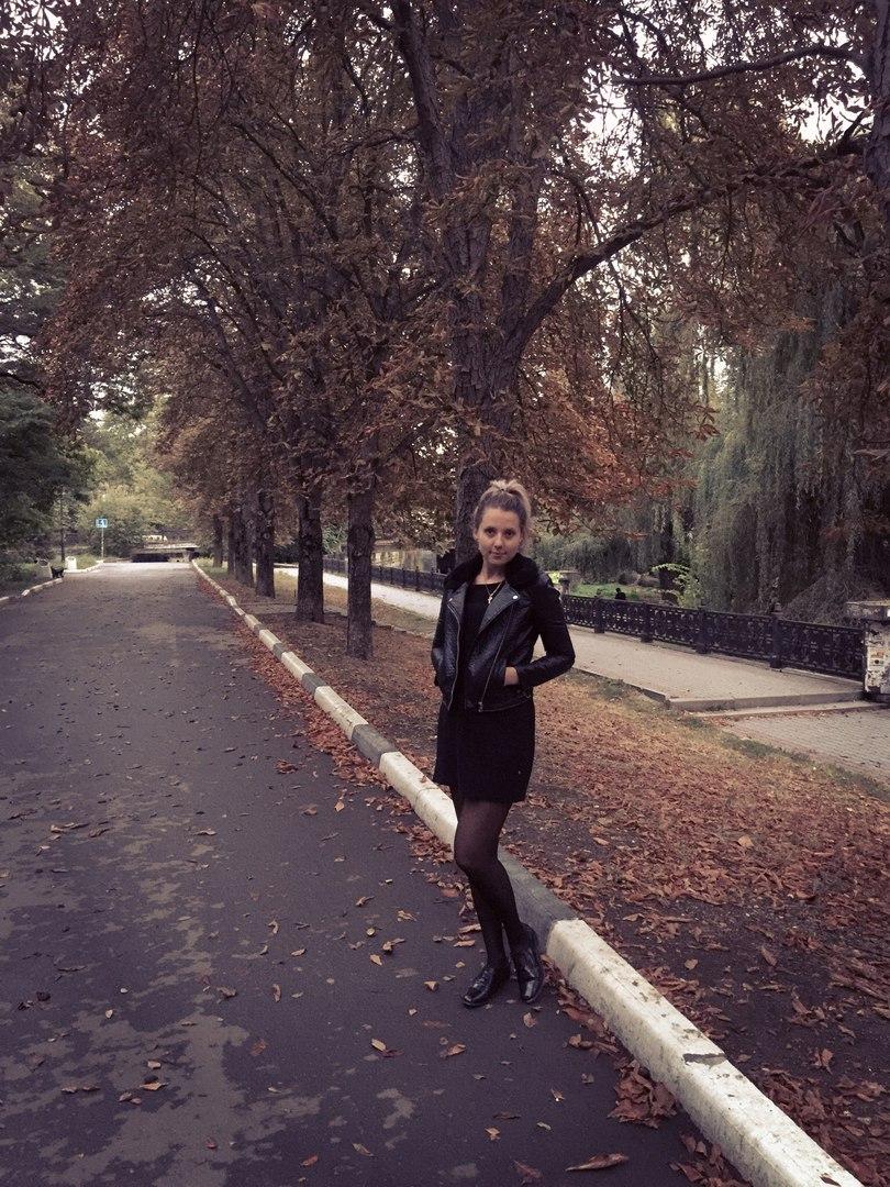 Виолетта Яковлева, Симферополь - фото №6