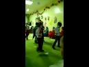Мой сыночка самый лучший танцор