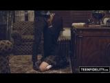 Schoolgirl Michelle Taylor Creampie Sex Ed