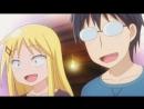 Я ни хрена не понимаю, что говорит мой муж 5 серия 1 сезон (Veda prostoy) Danna ga Nani wo Itteiru ka Wakaranai Ken 05