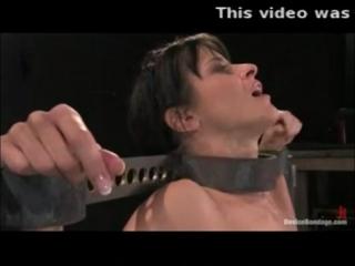 Принудительный оргазм video