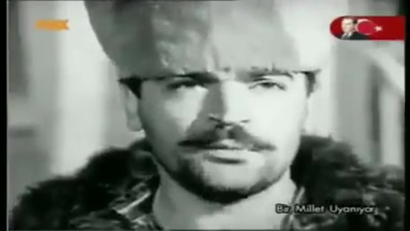 Eskiden Türk sineması boyle cesur ve korkusuzdu...
