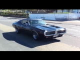 Dodge Charger 1968-1972