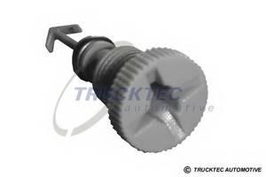Болт, пробка радиатора для BMW Z4 купе (E86)