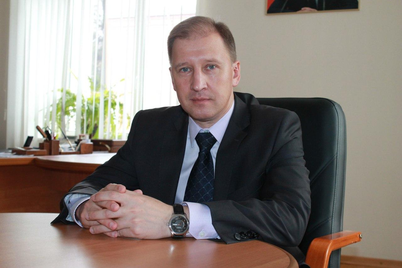 Поздравляем Олега Шалаева!