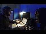 Sebastian Weikum Studio Work