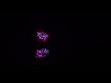 最新LEDパフォーマンス(デモ・舞台)ジャグラーここあ_HD