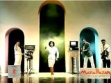 Mauro Sabbione - Matia Bazar - Palestina - Tango 1983 HD Dolby.