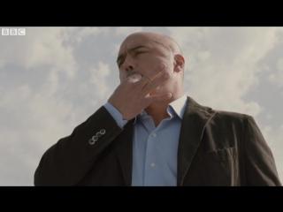 Комиссар Монтальбано (2011) 7 сезон 2 серия из 4 [Страх и Трепет]