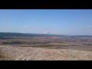 Крым, сентябрь. г.Тас-Тао. Обучаюсь полетам