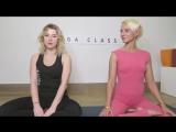 Лучшая йога для лица с мировым тренером