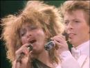 Tina Turner David Bowie -Tonight Private Dancer Tour 1985