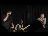 Jason Manns, Rob Benedict, Billy Moran - Hallelujah (Vancon, 120817)