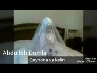Abdulloh_Domla_Kelinchaklar