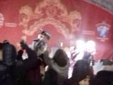 Концерт Красная Площадь Родион Газманов