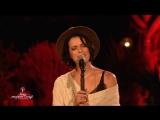 Stefanie Kloß singt An Angel von Michael Patrick Kelly