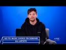 Луи объявляет Teen Choice Awards