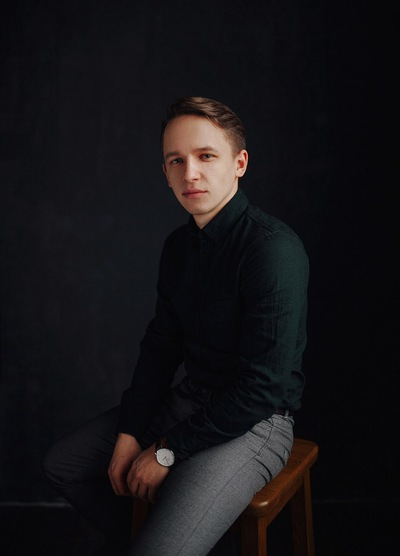 Александр Прокощенков