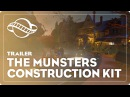 The Munsters® Munster Koach Construction Kit