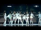 PERF SNSD - The Boys (Remix ver.) (2011.11.29MAMA)