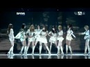 [PERF] SNSD - The Boys (Remix ver.) (2011.11.29/MAMA)