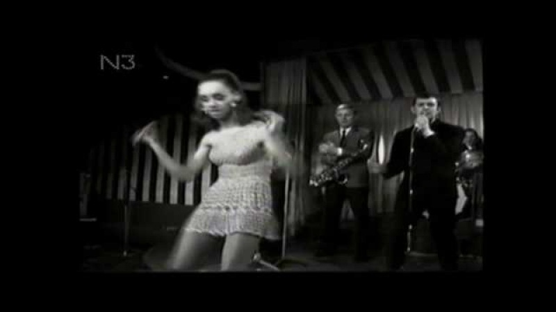 Cliff Bennett the Rebel Rousers: I Take What I Want (1967)