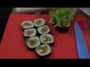 Корейская кухня рецепт приготовление закуски кимпаб