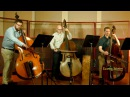 E Minor Blues from Vulcans Forge Seven Original Trios for Double Bass