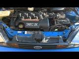 ford focus 2.5 v6 svt contour engine swap