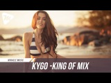 Best Kygo Mix 2017  Indulge In Kygo Summer Mix New Style Deep House 2017