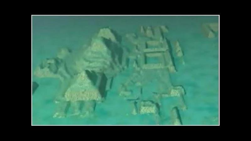 АНТЛАНЬ и вторая луна земли ФАТА возврат из бездны моря, и тьмы тысячелетий. (Атлантиду и Фаэтон)