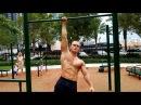 КАК НАУЧИТЬСЯ ПОДТЯГИВАТЬСЯ НА ОДНОЙ РУКЕ / How to learn one arm pull ups