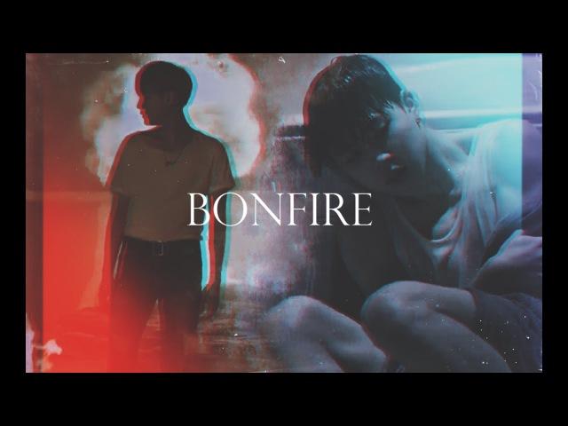 YoonMin - Bonfire
