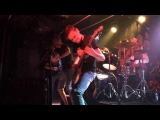 FCF - A Trigger Full Of Promises (Cover Walls Of Jericho)