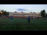 2 лига ЛФЛ : КЕССОН-ФАВОРИТ