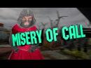 CALL OF MISERY ГОВ*О
