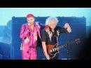 Queen Adam Lambert Live Killer Queen/Two Fux/Don't Stop Me Now/Bicycle Race/Get Down Make Love