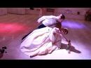 Красиво поставленый свадебный танец пушка конфетти 21.01.17