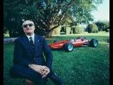 Enzo Ferrari (Энцо Феррари) о Ferrari