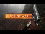 Геймплейный ролик нового режима «Туман войны» для Battlefield 1 в разрешении 4K