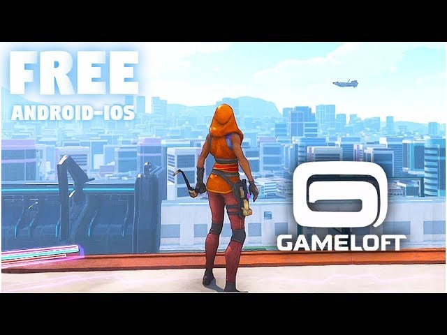 Top 10 FREE Gameloft Games for Android/iOS [GameZone]