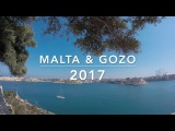 GoPro  Easter holiday in Malta 2017  1080p