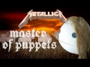 Metallica - Master of puppets otamatone cover with intro