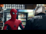 "SPIDER-MAN: HOMECOMING – NBA Finals Spot #3 - ""The Bodega"""