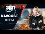 Team Spirit - DavCost vs Good Old