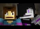 Hard Drive Minecraft Undertale Music Video