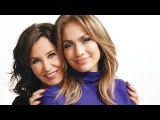 Jennifer Lopez and Felicity Huffman - Actors on Actors - Full Conversation