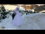Wedding dance Нелічка та Ваня Негря перший весільний танець Ти моя!