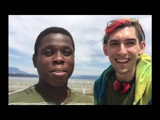 DIRK GENTLY'S HOLISTIC DETECTIVE AGENCY: Good Times Online With The Cast